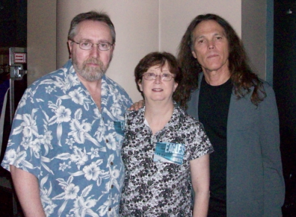 Timothy B  Schmit Feed The Fire